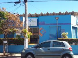 Fachada da sede do Sebrae Aqui Potirendaba.